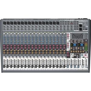 Mixer Behringer SX2442FX