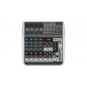 Mixer Behringer QX1202FX