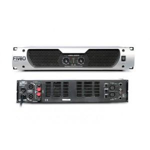 Amplificador Fiveo by Montarbo 2600