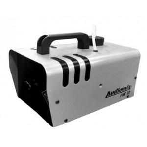 Máquina de fumos Audiomix com iluminação LED