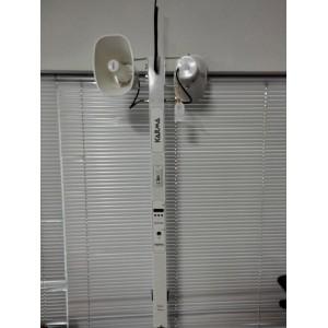 Sistema de Sonorização Portátil