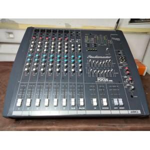 Mixer Studio Master