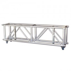 Truss rectangular FV 1